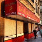 Golden Horse Restaurant in San Francisco, CA