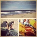Fins in Bradley Beach, NJ