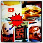 Jack in the Box in Kailua