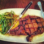 Longhorn Steakhouse in Clarksville