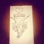 Este Pizza Co in Salt Lake City, UT
