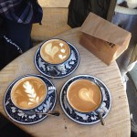 La Colombe Torrefaction in New York