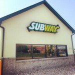 Subway Sandwiches in Kearney