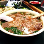 Pho Bang Restaurant in Gretna
