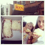 D & G Pizza in Beaver Falls