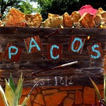 Paco's Tacos in Austin, TX