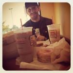 Dunkin Donuts in Kokomo