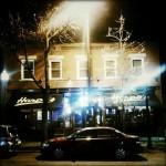 Harpo's Restaurant Bar in Kansas City