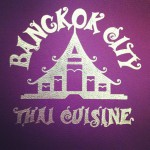 Bangkok City Thai Cuisine in Milford