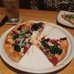 California Pizza Kitchen in San Antonio