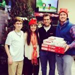 Papa John's Pizza in Mount Pleasant