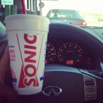 Sonic Drive-In in Dalton