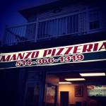 Manzo Pizzeria in Montreal, QC
