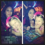 Rainforest Cafe in Edison