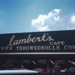 Lambert's Cafe - Restaurant in Sikeston, MO