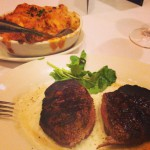 Morton's The Steakhouse in Fort Lauderdale, FL