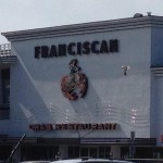 Franciscan Restaurant in San Francisco, CA