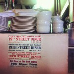 19th Street Diner in Glenwood Springs