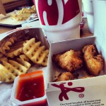 Chick-fil-A in Boiling Springs