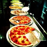 Frankie & Johnnies's New York Pizza Inc. in West Hollywood