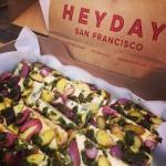 Heyday in San Francisco