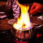 The Melting Pot Restaurant in Raleigh