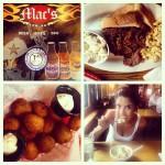 Macs BBQ in Charlotte
