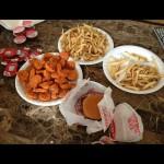 Wendy's in Houston