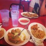 China Wok in Springfield