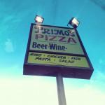 Primo's Pizzeria in Livonia