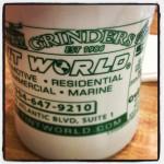 Grinder's Cafe in Jacksonville, FL