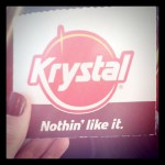 Krystal's Hamburgers in Pell City
