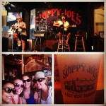 Sloppy Joe's in Key West