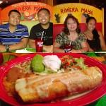 Riviera Maya Mexican Restruant in Columbus