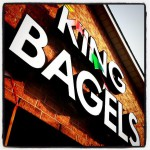 Bagel King in Downingtown