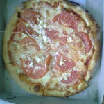 Dipalmas New York Pizza in Southbury