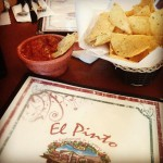 El Pinto Restaurant in Albuquerque, NM