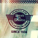 Steak N Shake in Grapevine