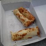 Homebase Pizza in Houston