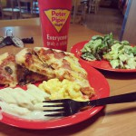 Peter Piper Pizza in Albuquerque