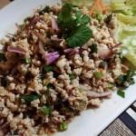 Tippy's Thai Cafe in Dallas