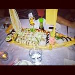 S@kura fusion japanese and Sushi Restaurant in Chicago