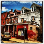 Antoon's Pizza in Pittsburgh