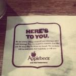 Applebee's in Gloucester
