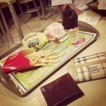 McDonald's in Goleta