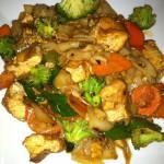 Samui Thai Cuisine in Southbury