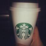 Starbucks Coffee in Keene