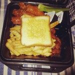 Zaxby's in Valley