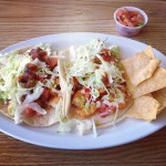 Fresh Mex Express Mexican Grill in Folsom