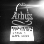 Arby's in New Castle